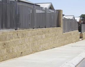 Natural Limestone Blocks Perth