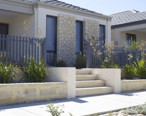 Natural Limestone Blocks Perth