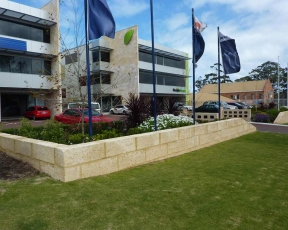 Reconstituted Limestone Perth