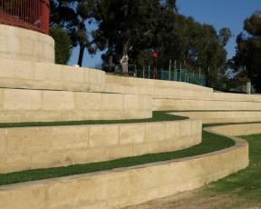 Reconstituted Limestone Blocks Perth