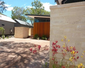 Natural Tamala Limestone Bricks Perth