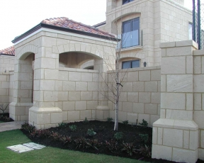 Tamala Limestone Bricks Perth
