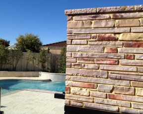 Kimberley Sandstone Cladding