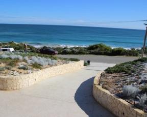 Natural Tamala Quarry Cut Limestone Cladding Perth