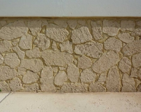 Natural Tamala Quarry Cut Limestone Cladding Perth