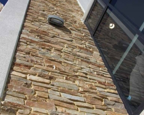 Rugged Earth Toodyay Blend Cladding
