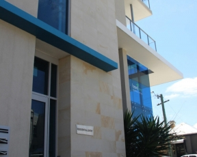 Donnybrook Sandstone Smooth Texture Cladding Perth
