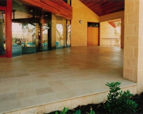 Donnybrook Sandstone Smooth Texture Cladding