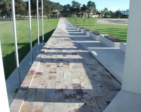 Kimberley Sandstone Perth