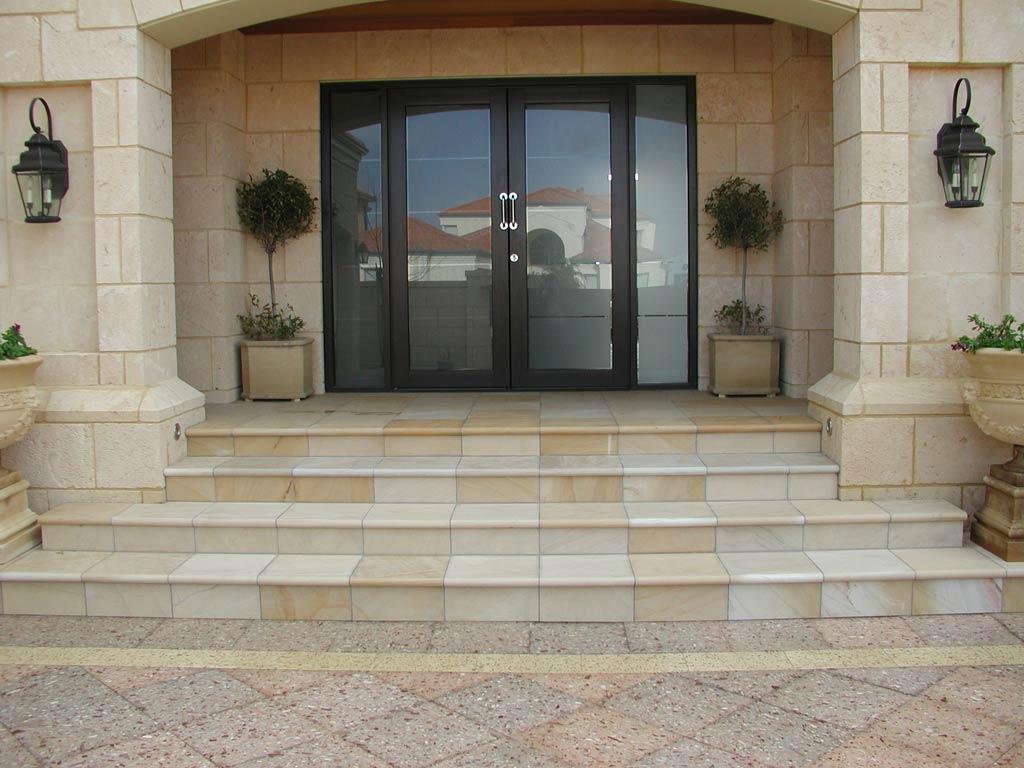 donnybrook sandstone pavers perth donnybrook sandstone paving