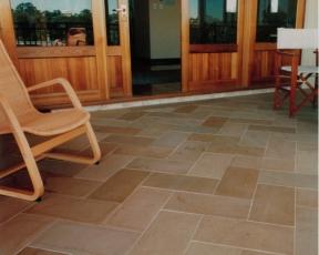 Donnybrook Sandstone Pavers Perth
