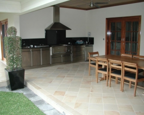 Donnybrook Sandstone Pavers Perth