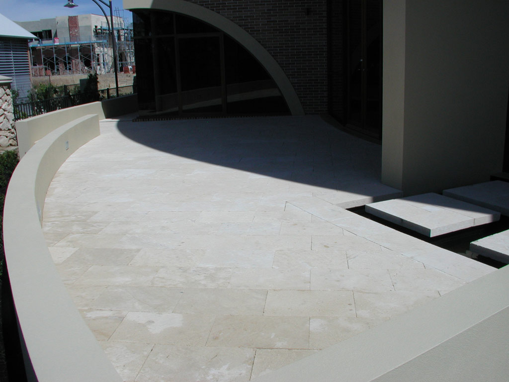 limestone pavers perth natural limestone paving perth wa