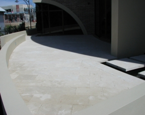 Natural Tamala Limestone Pavers Perth