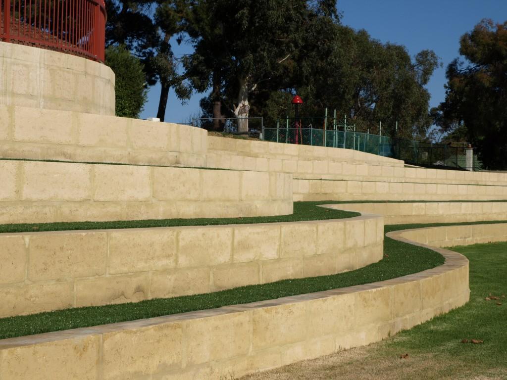 Reconstituted Limestone Blocks Supplier Meteor Stone