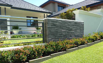 Rough Texture Cladding Perth