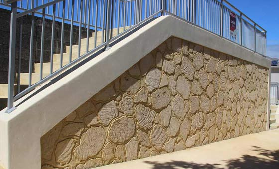 Limestone Cladding Perth