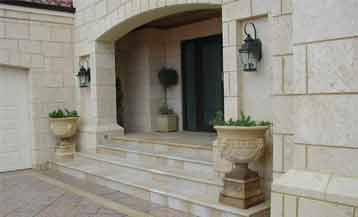 Natural Stone Paving - Perth WA