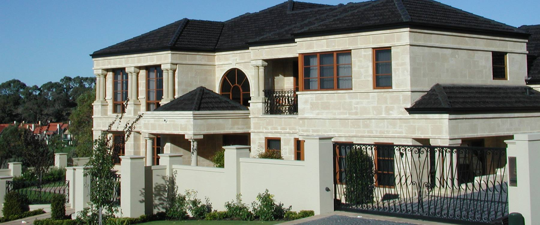 Limestone Suppliers Perth