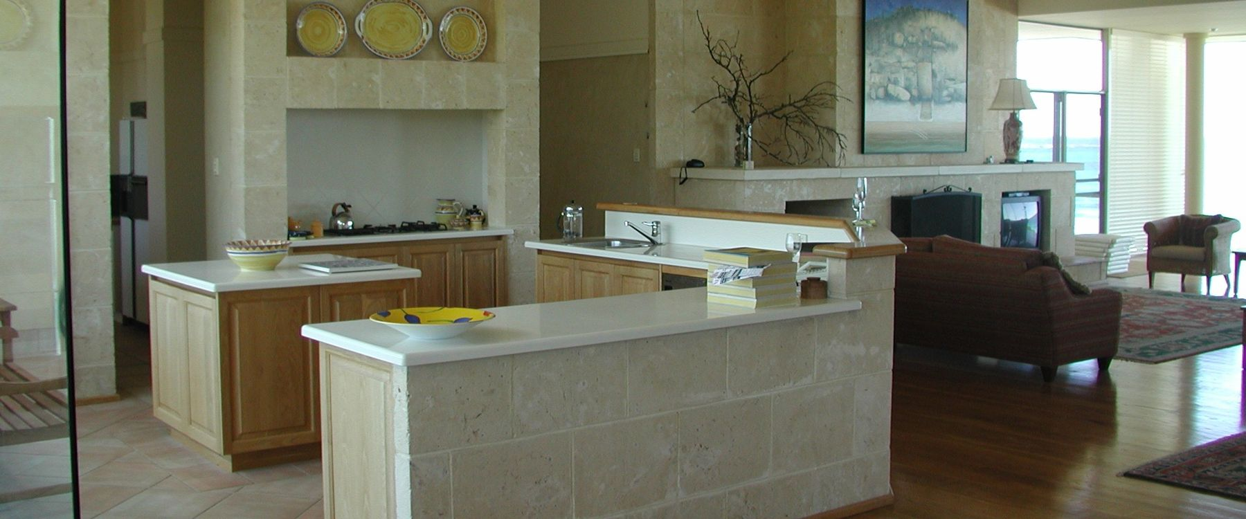 limestone suppliers in Perth