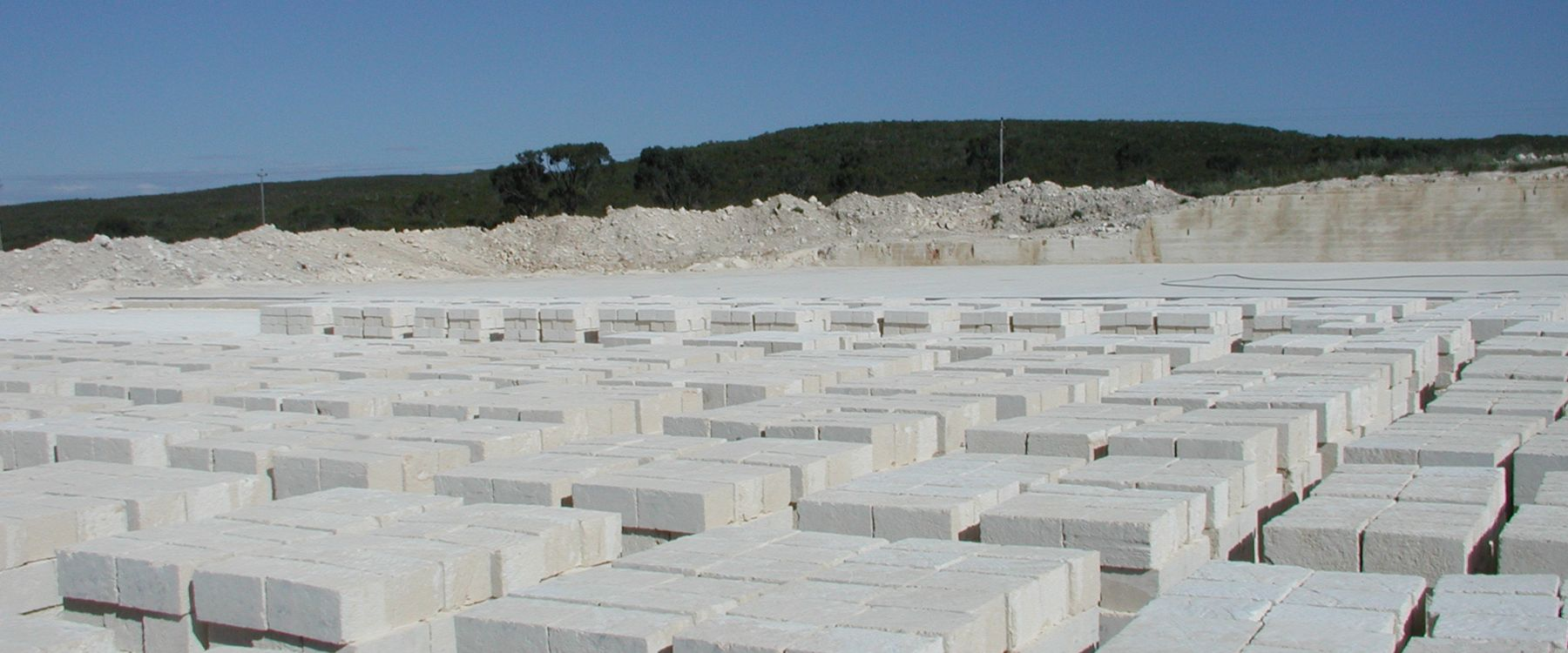Perth limestone suppliers
