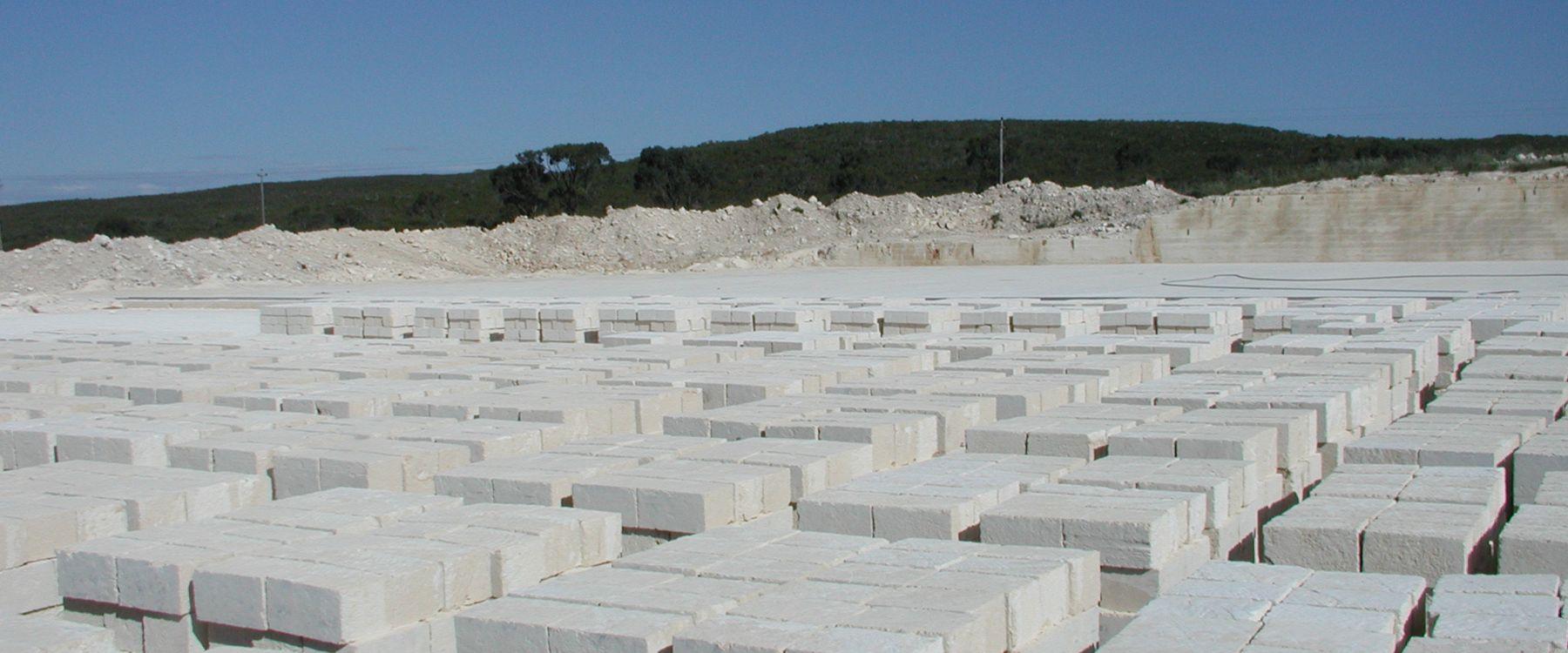 Perth limestone suppliers